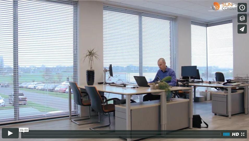 Video introductie Sunfield Consulting